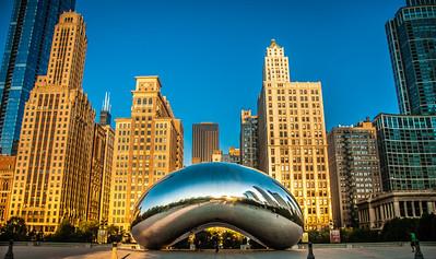Chicago, August 2012