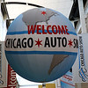 Pictures of the Chicago Auto Show.