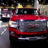 Chicago Auto Show 2016 - GMC Truck Exhibit