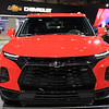 Chicago Auto Show Feb 9 - 18, 2019