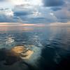 Morning on Lake Michigan