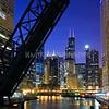Bridge to Chicago