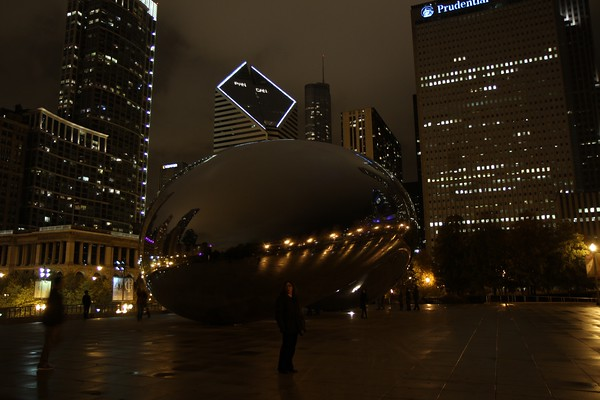 Chicago, IL 11/2013