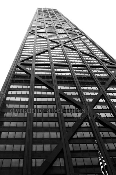 Chicago John Hancock Building