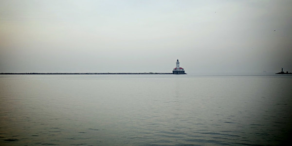 Light House at Navy Pier