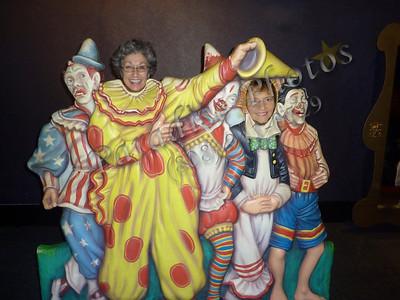 Pat & Mig Clowns Sci-Industry chi 091810 002