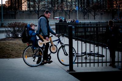 Little Wooden Bike