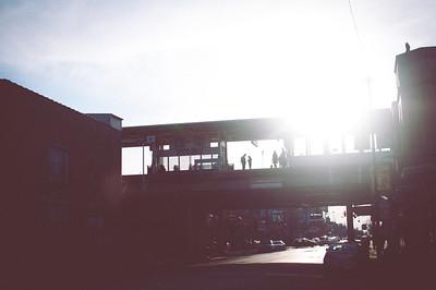 Addison Red Line