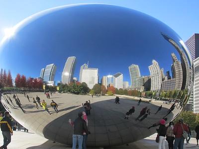 Chicago Nov '13