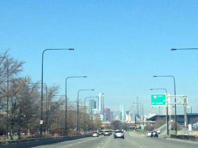 Chicago November 2013