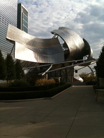 Chicago, Oct 17-24, 2009
