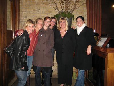 2009 Jenny's Chicago Bday Trip
