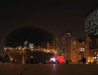 Chicago, September 2004