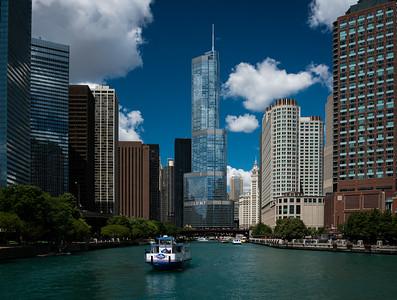 Chicago Snaps
