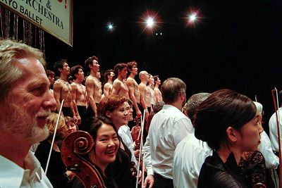 Chicago Symphony in Japan 2003