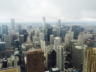 Chicago Trip, 2015