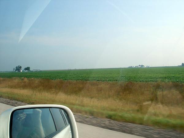 I65 in Indiana