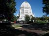 Bahá'í Temple Wilmette