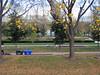 Across Grant Park