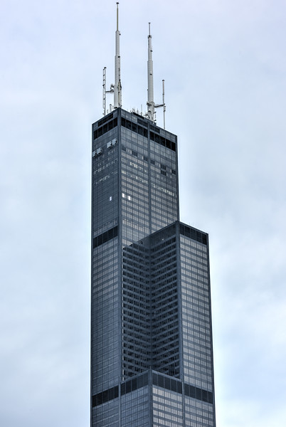 Willis Tower - Chicago