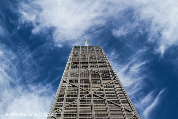 John Hancock Center, Chicago