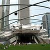 Jay Pritzker Pavilion, Millenium Park