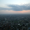 View from Willis Tower