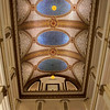 Tiffany Glass ceiling at Macy's (formerly Marshall Field & Company) Chicago, Illinois