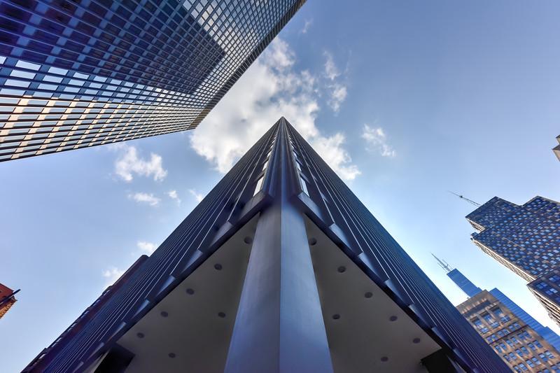 Kluczynski Federal Building - Chicago