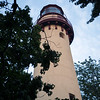 Grosse Point Lighthouse, Evanston, IL