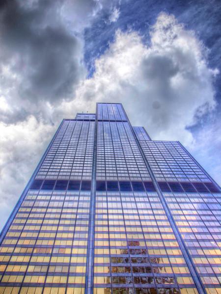 Willis Tower (aka Sears Tower)