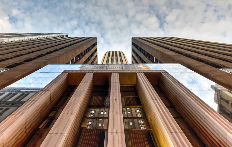 33 North LaSalle Building - Chicago
