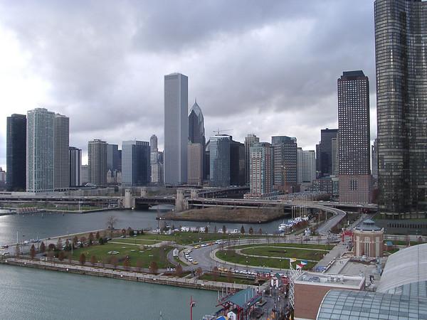 Chicago Visit