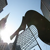 "<span id=""title"">Picasso Sculpture</span> This abstract sculpture sits in front of the Daley Center, and was created by Pablo Picasso. It's pretty cool and random."