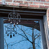 """<span id=""""title"""">Sun Catcher</span> Near Unity Temple, at the intersection of Forest and Chicago Avenues, is Frank Lloyd Wright's home and studio. As you might imagine, it's set up as a museum, but sadly it was closed by the time we got there."""