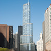 "<span id=""title"">Trump Tower</span> The newest member of Chicago's skyline - completed in 2009. It's the 2nd tallest building in Chicago - and in the United States."