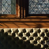 """<span id=""""title"""">Patterns, Textures</span> I like the variety of materials/patterns in this interior shot."""
