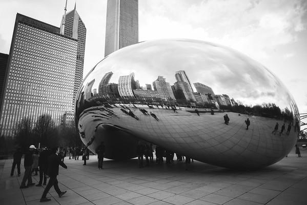 Chicago//December 2015