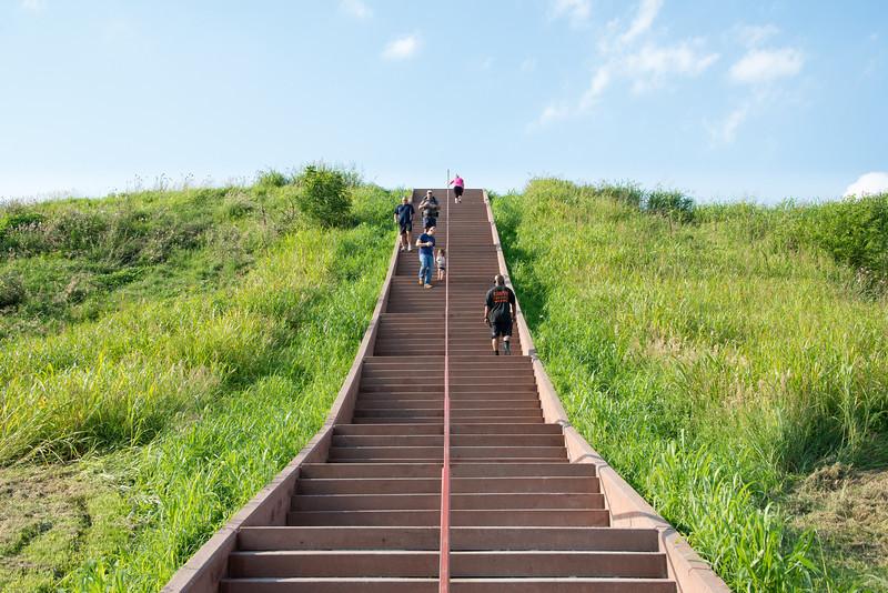Monks Mound