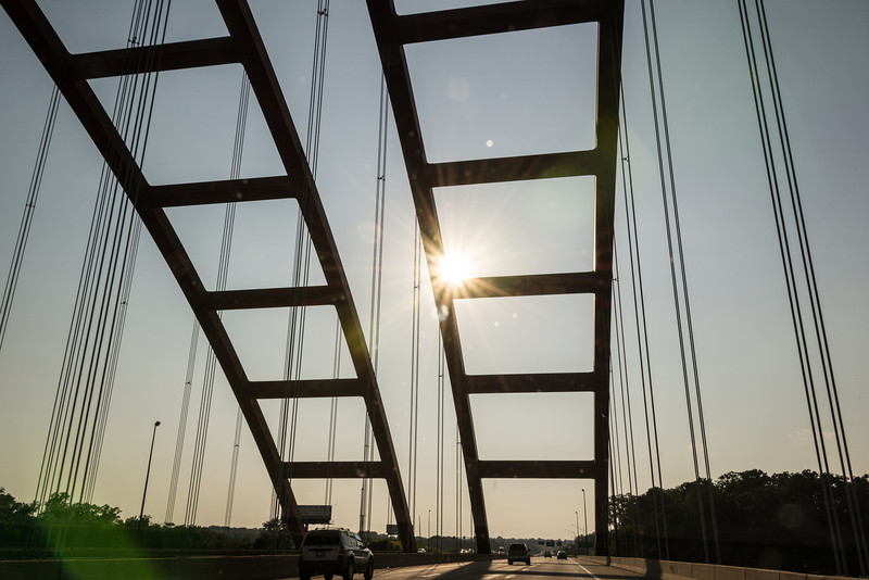 Jefferson Barracks Bridge