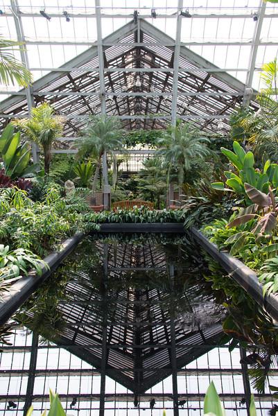 Garfield Park Conservatory