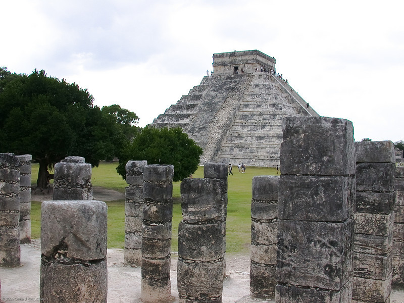 Chichen-Itza (24 of 30)