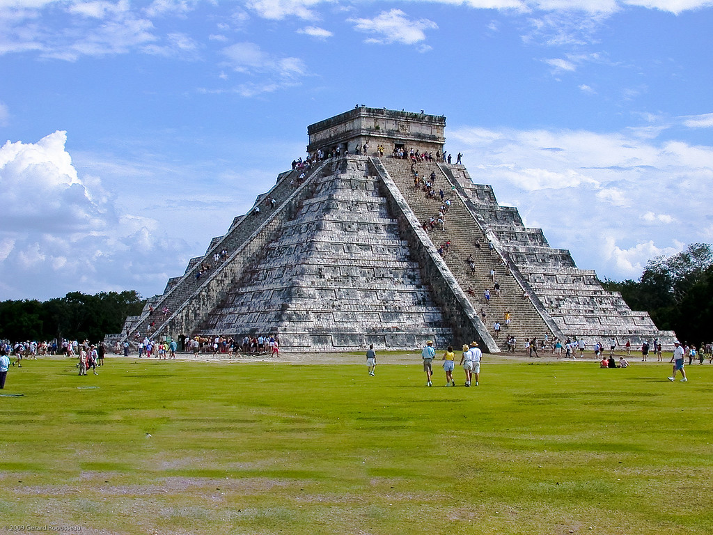 Chichen-Itza (22 of 30)