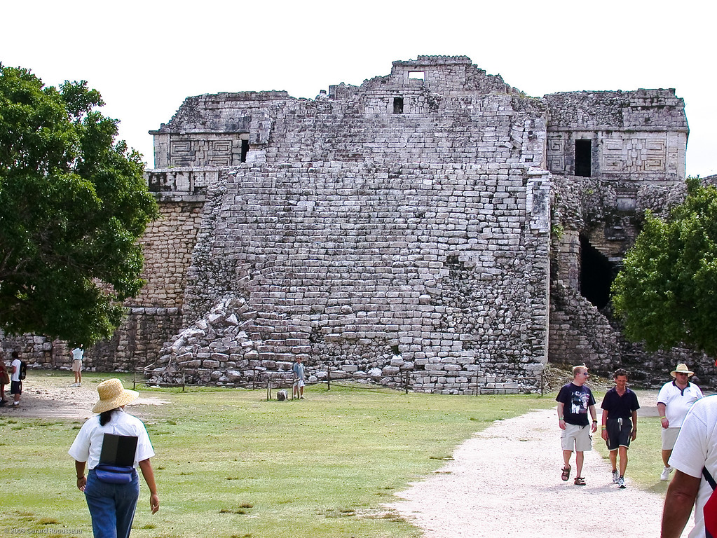 Chichen-Itza (6 of 30)