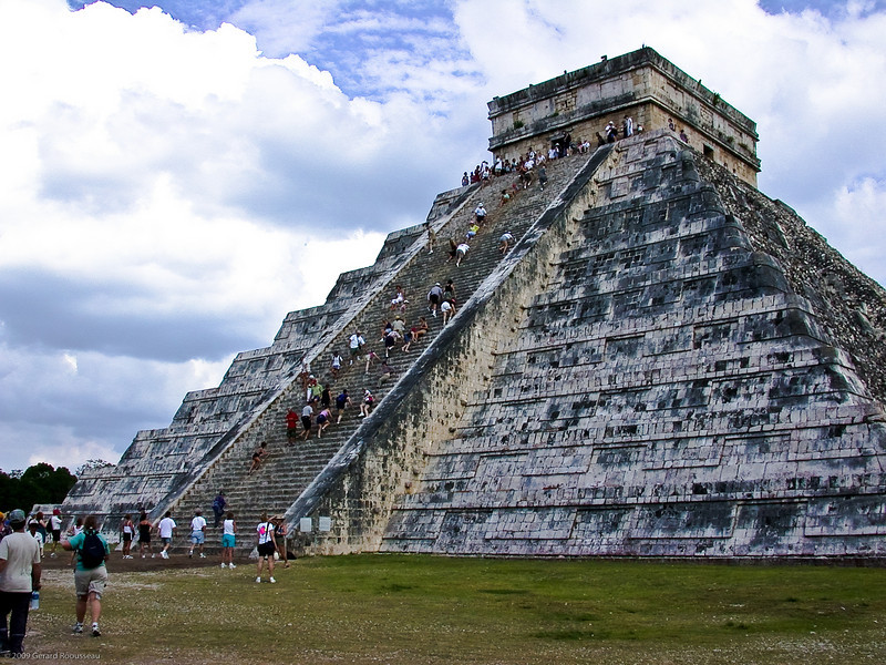 Chichen-Itza (17 of 30)
