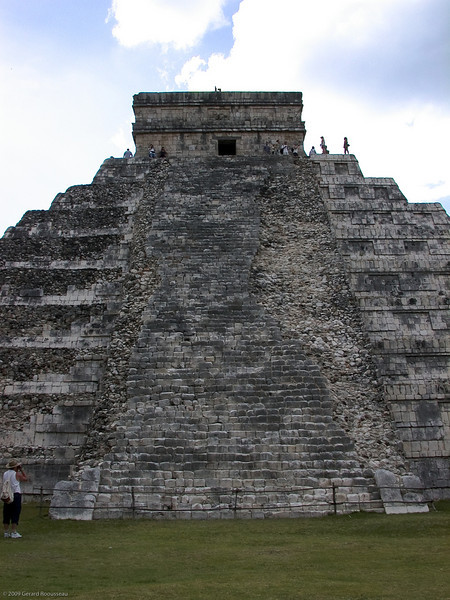 Chichen-Itza (26 of 30)