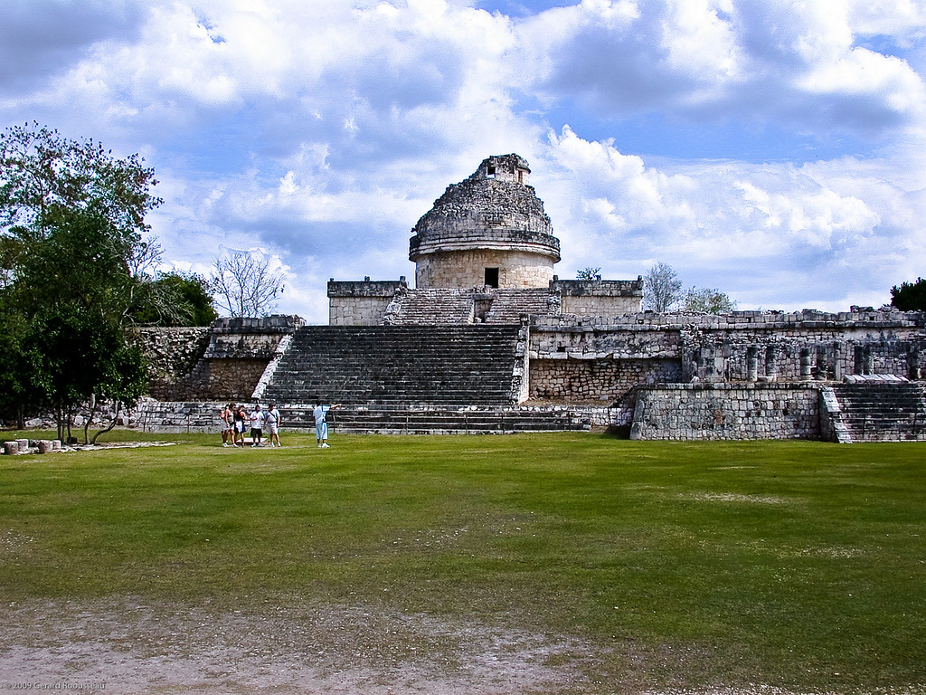 Chichen-Itza (4 of 30)