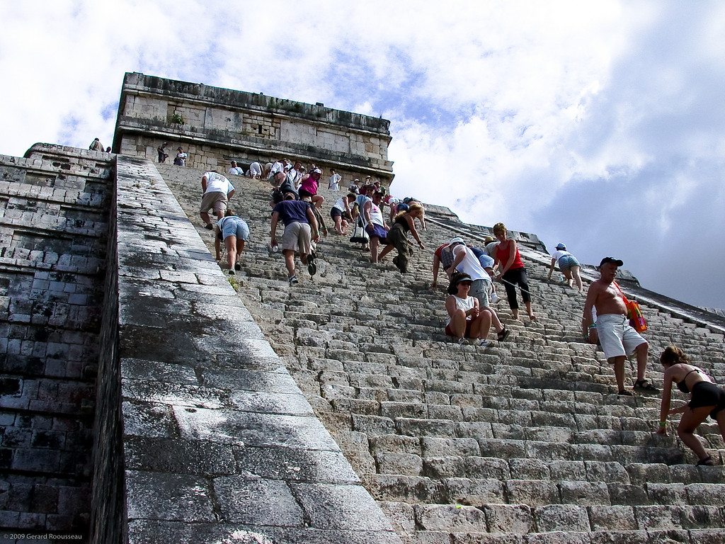 Chichen-Itza (16 of 30)