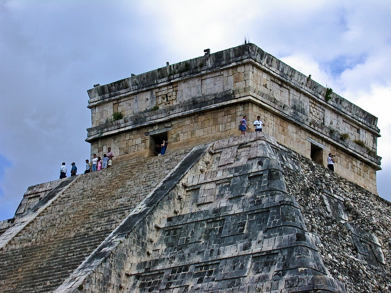 Chichen-Itza (11 of 30)