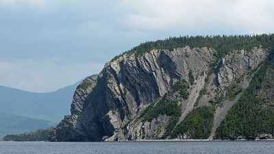 Gadd's Head, Bonne Bay